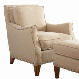 Small Club Chair Libby Langdon For Braxton Culler Libby Langdon Haynes Chair W
